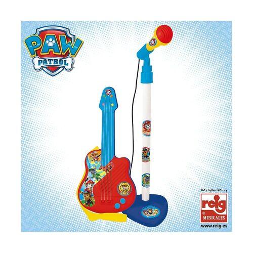 PAW PATROL Mikrofon »Mikrofon und Gitarre«