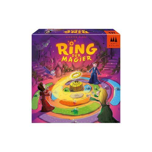 Drei Magier Spiele Spiel, »Ring der Magier«
