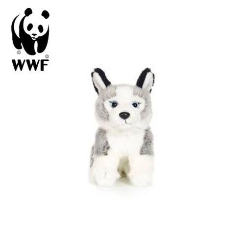 WWF Plüschfigur »Plüschtier Husky (15cm)«