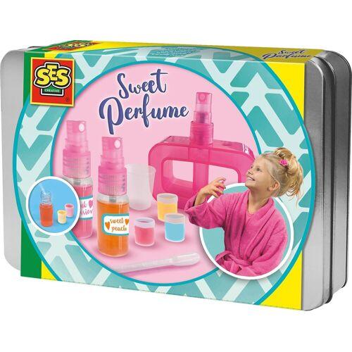 Creative SES Creative Kreativset »Süßes Parfüm«