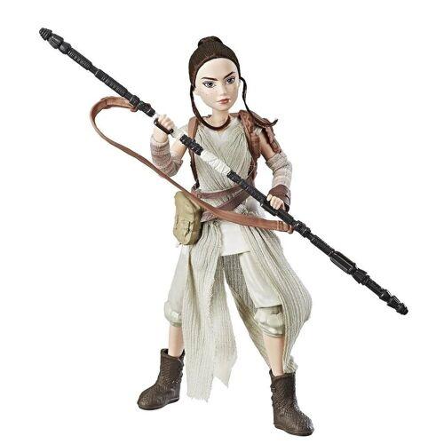Hasbro Actionfigur »Star Wars Forces of Destiny Figur - Rey 27cm«