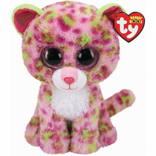 Ty® Kuscheltier »Leopard Lainey, 24cm«