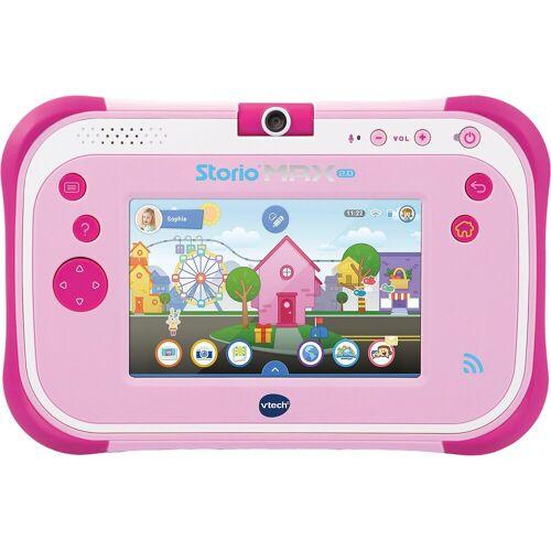 Vtech® Tablett »Storio MAX 2.0 pink«