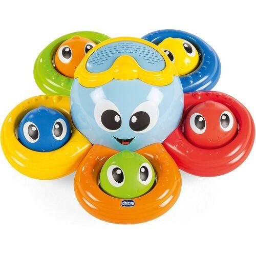Chicco »Badespielzeug Billy der Oktopus« Badespielzeug