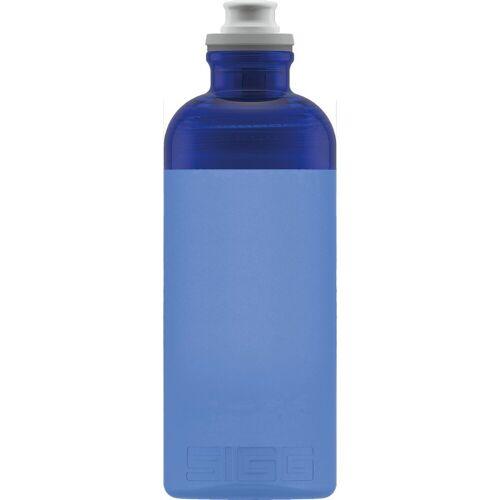 Sigg Trinkflasche »Trinkflasche HERO squeeze Blue, 500 ml«, blau
