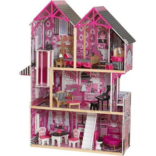 KidKraft® Puppenhaus »Puppenhaus Bella«