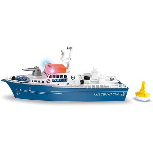 Siku Spielzeug-Auto »5401 Polizeiboot«