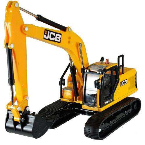 Tomy® Spielzeug-Auto »JCB 220X LC Kettenbagger«