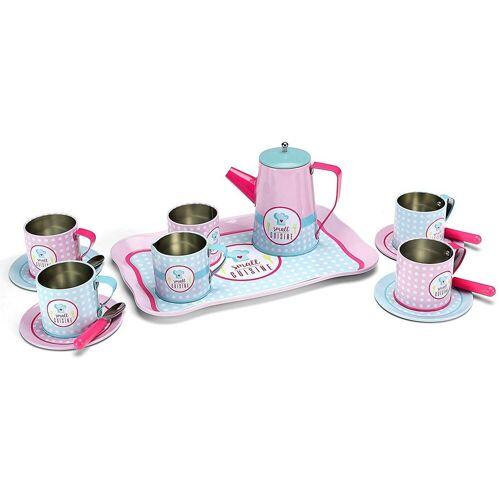 Beluga Spielgeschirr »Kaffee-Teeset Spielgeschirr«