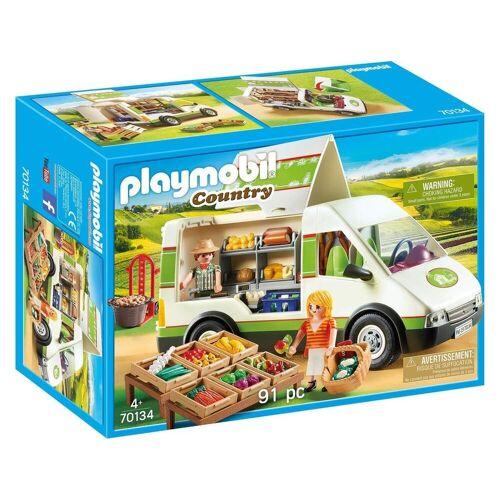 Playmobil Spielwelt »70134 - Country - Hofladen-Fahrzeug«