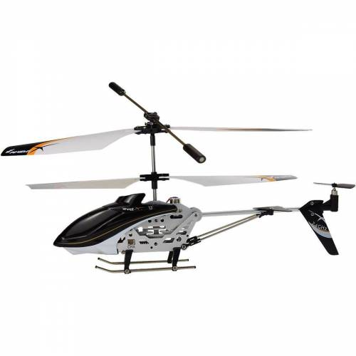 Amewi Spielzeug-Hubschrauber »RC Helikopter Level X«