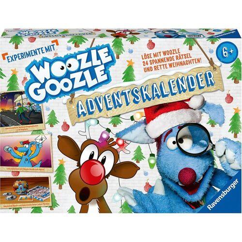 Ravensburger Spiel, »Adventskalender Woozle Goozle«
