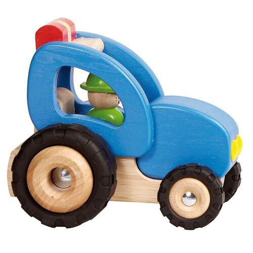 goki Spielzeug-Auto »Traktor«