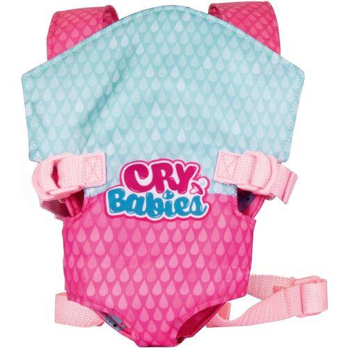 IMC TOYS Puppen Accessoires-Set »Cry Babies Babytrage«