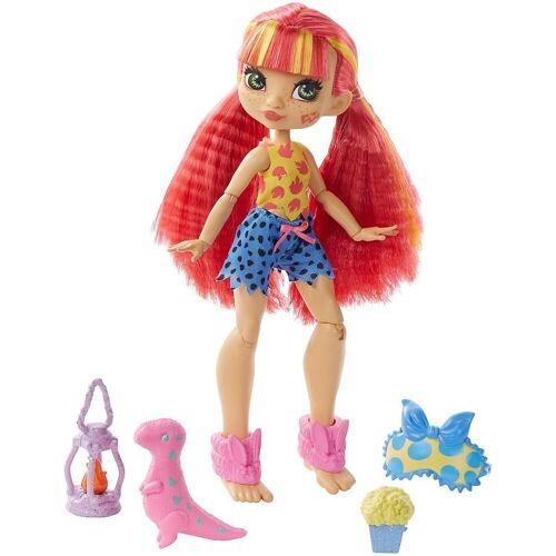 Mattel Anziehpuppe »Cave Club Pyjamapartyspaß Emberly Puppe«