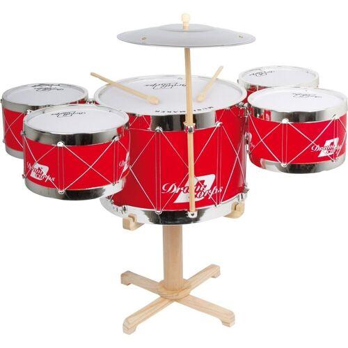 Small Foot Spielzeug-Musikinstrument »Schlagzeug«