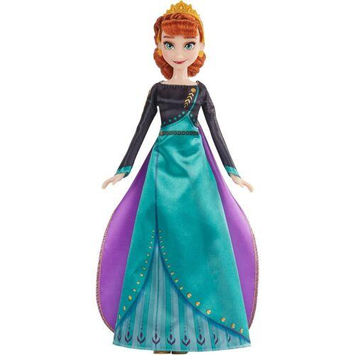 Hasbro Anziehpuppe »Disney Die Eiskönigin 2 Königin Anna Modepuppe«