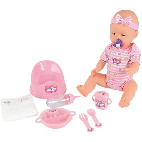 SIMBA Babypuppe »New Born Babypuppe, 43 cm«