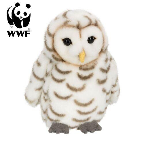 WWF Plüschfigur »Plüschtier Schneeeule (15cm)«