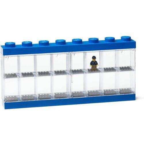 Room Copenhagen Aufbewahrungsbox »Lego - Minifiguren Display Case LTD. EDITION - Box-Vitrine für 16 Figuren - inkl. 1 Figur«