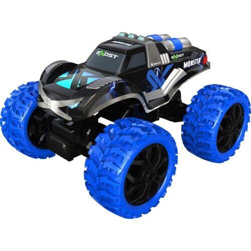 Exost RC-Monstertruck »Monster«, geländetauglich
