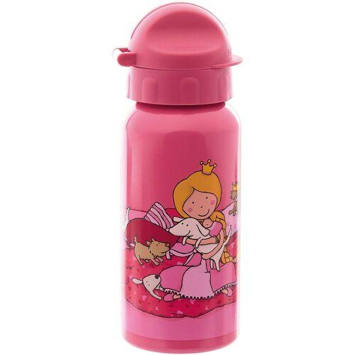 Sigikid Trinkflasche »Trinkflasche Gina Galopp, 400ml«, pink