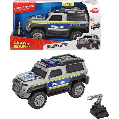 Dickie Toys Spielzeug-Auto »Polizei SUV«
