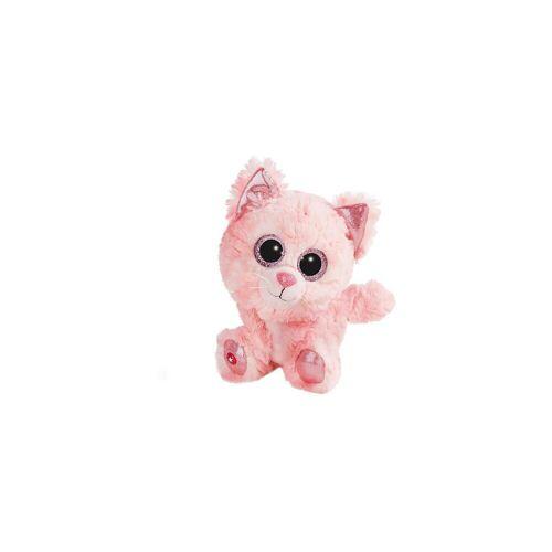 Nici Kuscheltier »Glubschis Kuscheltier Stinktier Suppi 15cm (45562)«, rosa