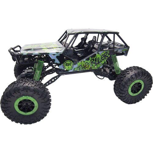 Amewi Spielzeug-Auto »RC Rock Crawler Crazy Crawler 4WD RTR«
