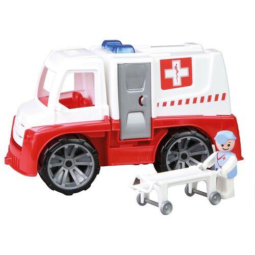 Lena® Outdoor-Spielzeug »TRUXX Krankenwagen mit Zubehör«