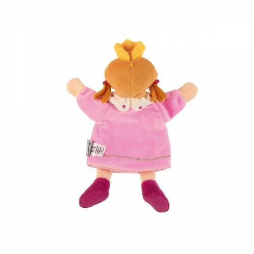 Sterntaler® Handpuppe »Kinder Handpuppe Prinzessin Handpuppen«