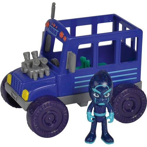 SIMBA Actionfigur »PJ Masks Ninja mit Bus«