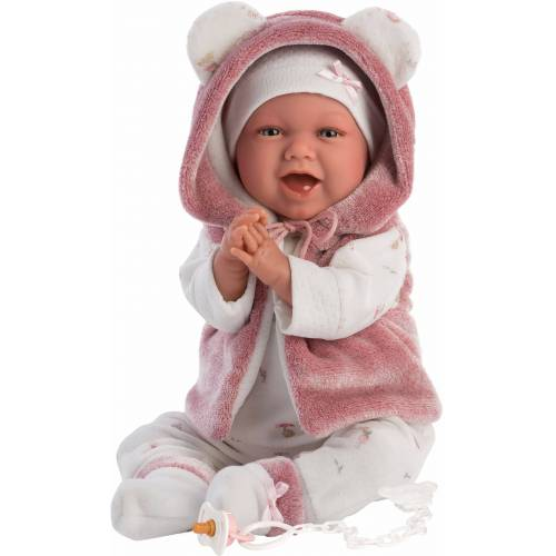 Llorens Babypuppe »Mimi, 42 cm«, Made in Europe