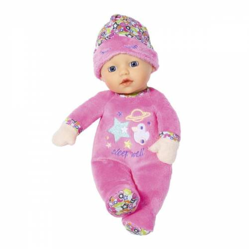 Zapf Creation® Babypuppe »Zapf 827413 - Baby born - Sleepy Puppe, 30 cm«