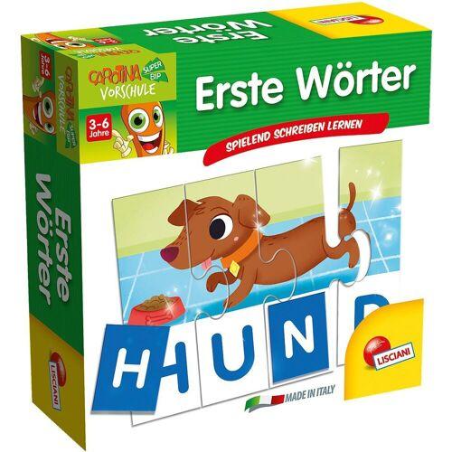 Lisciani Lernspielzeug »Erste Wörter«