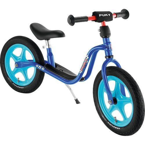 Puky Laufrad »Laufrad LR 1L, rot«, blau