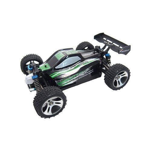 Amewi Spielzeug-Auto »BX18 Green, Buggy 1:18 4WD RTR«