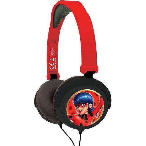 Lexibook® »Miraculous Kopfhörer« Kinder-Kopfhörer