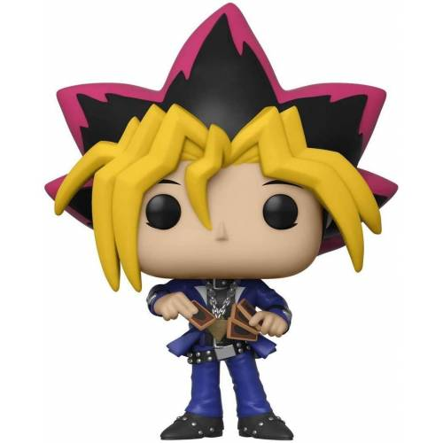 Funko Actionfigur »Pop! Animation - Yu-Gi-Oh! - Yugi Muto #715«