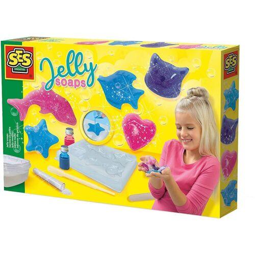 Creative SES Creative Lernspielzeug »Gelee-Seife«