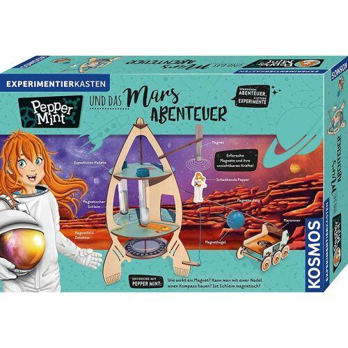 Kosmos Lernspielzeug »Pepper Mint und das Mars-Abenteuer«