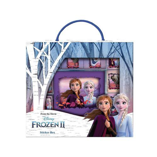 Disney Frozen Sticker »Sticker Set Geschenk Box - II«