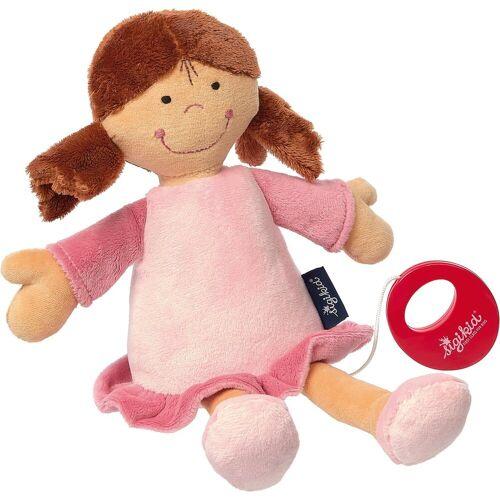 Sigikid Spieluhr »Spieluhr Puppe (42228)«