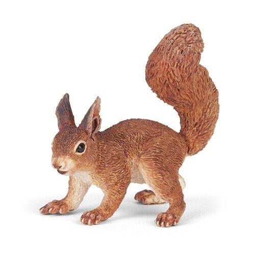 papo Spielfigur »Eichhörnchen«