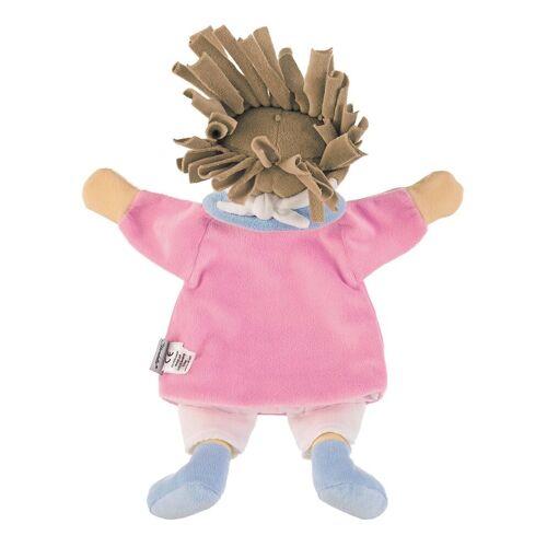 Sterntaler® Handpuppe »Handpuppe Krankenschwester, 26x28 cm«