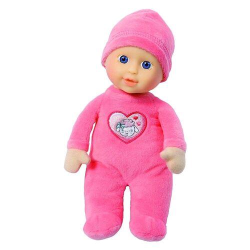Zapf Creation® Babypuppe »Zapf 700501 - Baby Annabell - New Born - weiche Puppe, 22 cm«