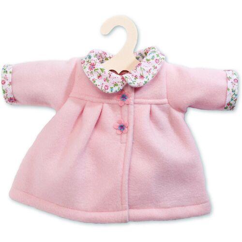Heless Puppenkleidung »Mantel Gr. 28-35 cm, Puppenkleidung«