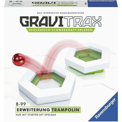 Ravensburger Kugelbahn »GraviTrax Trampolin«