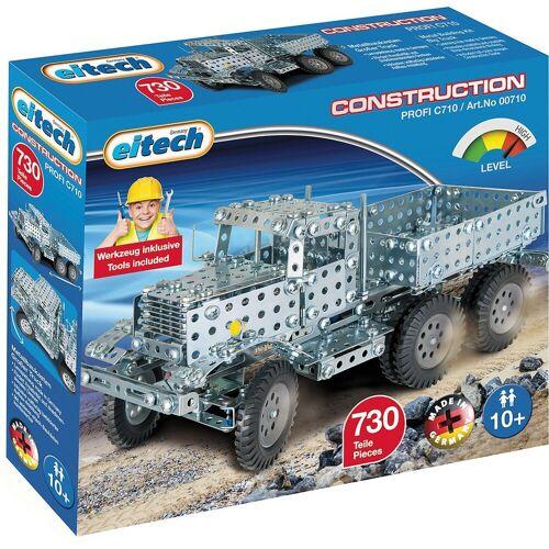 Eitech Spiel, »Grosser Truck«