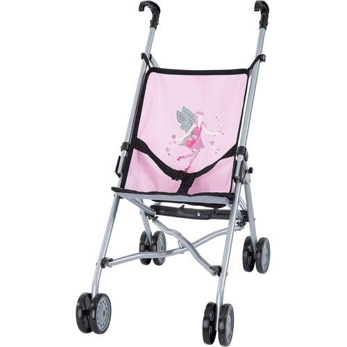 Bayer Puppenwagen »Puppenwagen Buggy pink«